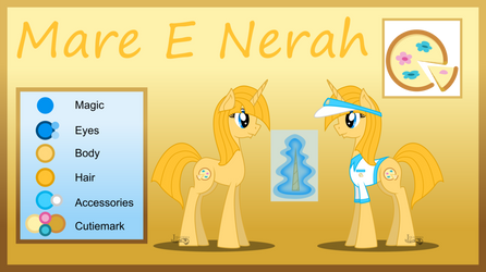 Mare E. Nerah