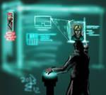 The Info Array - Concept 2