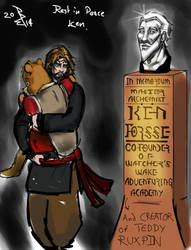 Ken Forsse Tribute (2)