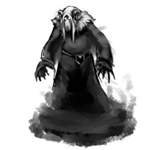 TR2017 - Nightmare Quellor