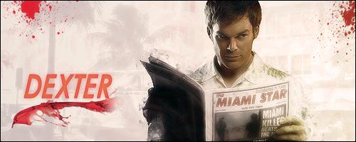 Dexter by Zinedios