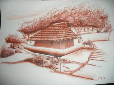 Mountain_House by Amiki-Zorsez