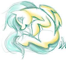 Pony Medley maybe by Amiki-Zorsez