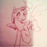 I dont what lose my hapiness by Amiki-Zorsez