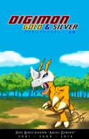 DigimonKinGin-Portada by Amiki-Zorsez