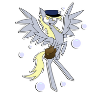 Just Derpy by CITRUSKING46