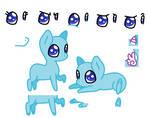 Chibi Pony BASE