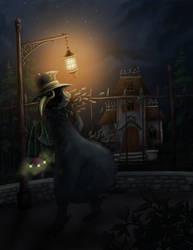 PestilentNight by NasubiNori