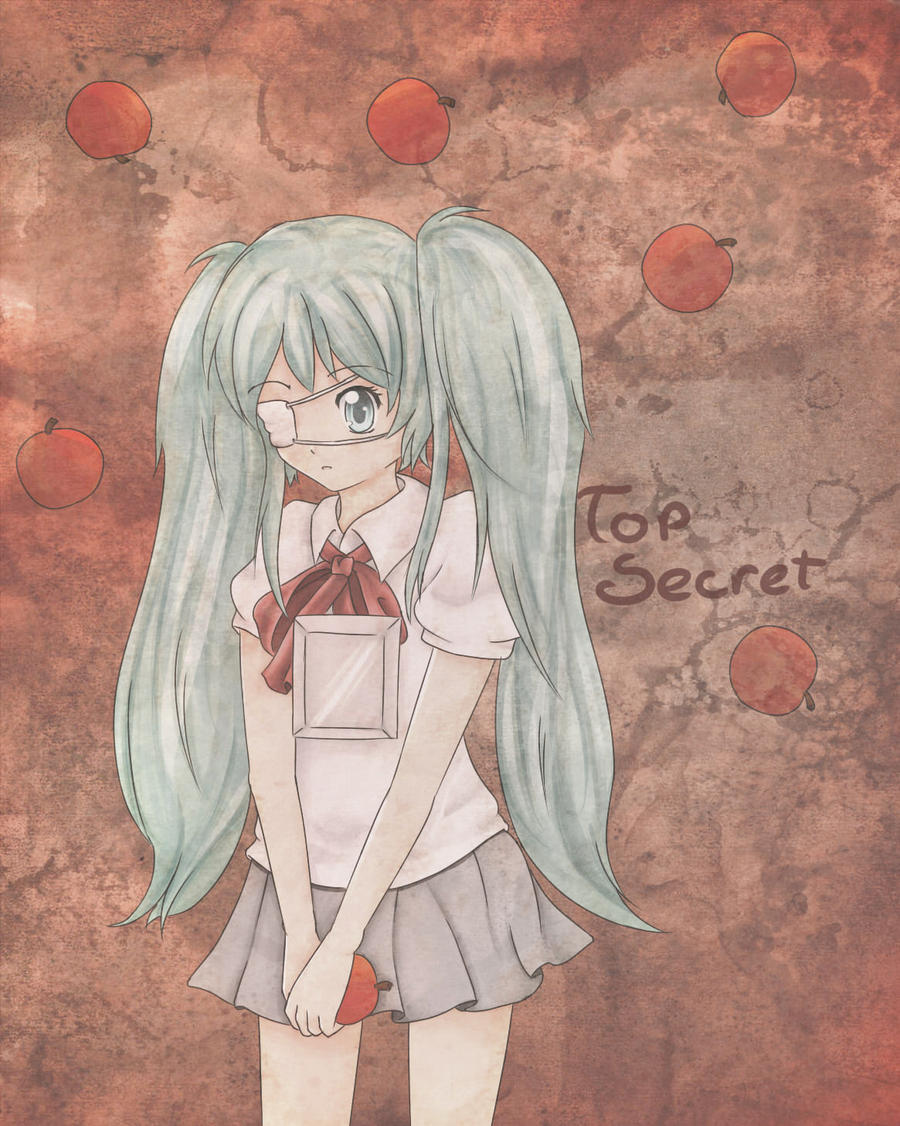 Rabiscos sem sentido da hirumy  - Página 3 Hatsune_miku__top_secret_by_anitaamorim-d46sbwf