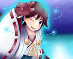 Hiei Dream by ACyo
