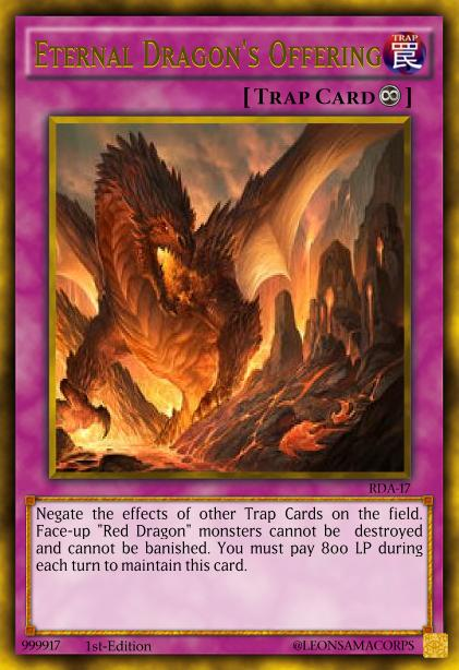 Red Dragon Archfiend Archetype Pack! (YgoPro) Eternal_dragons_offering_by_sauleon-d8dnahx