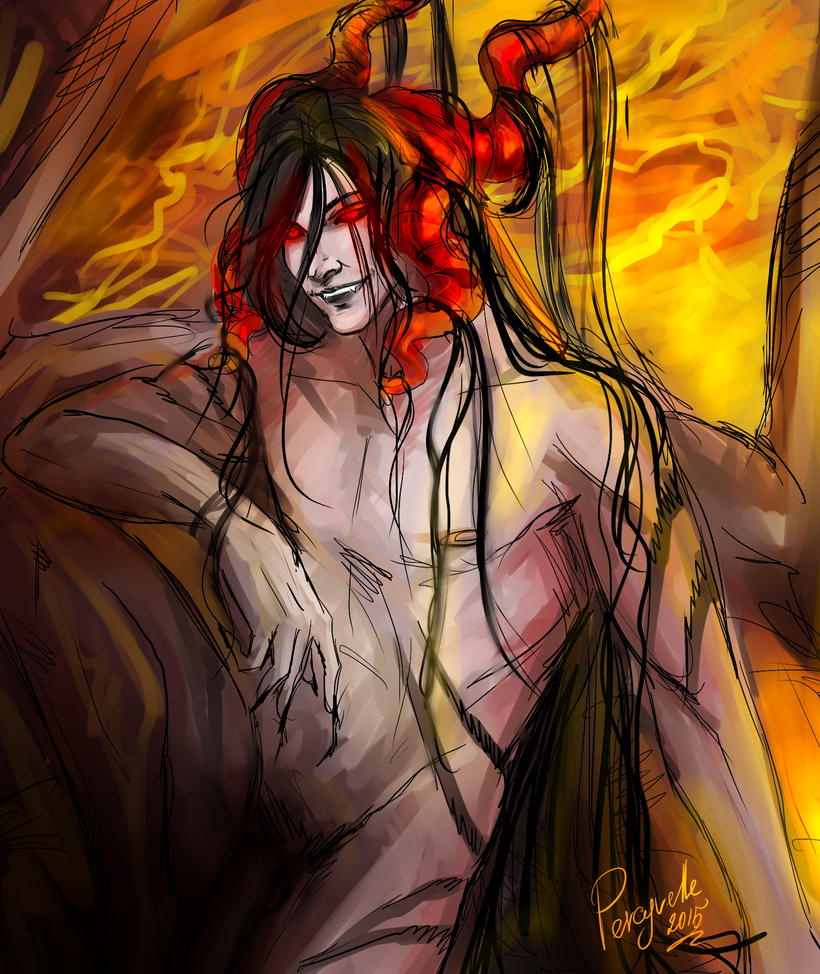 Incubus by Percyvelle