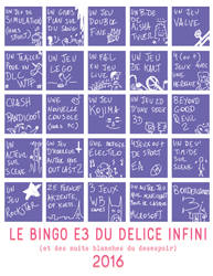 bingo E3 2016