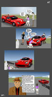 Car Trouble Page 2