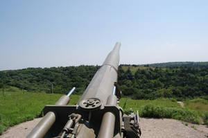 Atomic Cannon