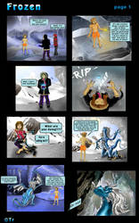 Frozen Page 1