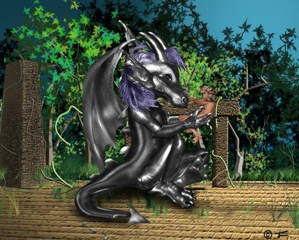 Dragonized