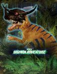 Live Action Digimon adventure - Greymon