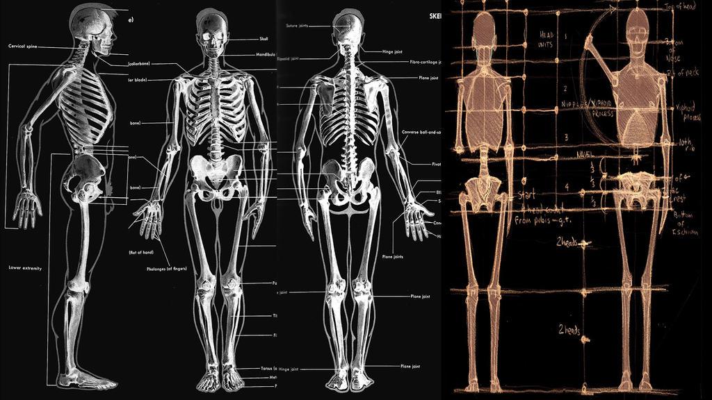 SkeletonViewsFUNKY72dpi by natenutron