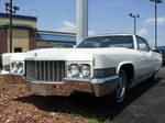 70' Cadillac
