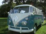67' VW bus