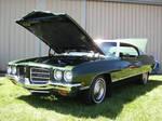 72' Pontiac LeMans