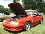 87' Mustang