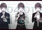 akane tsunemori 0401