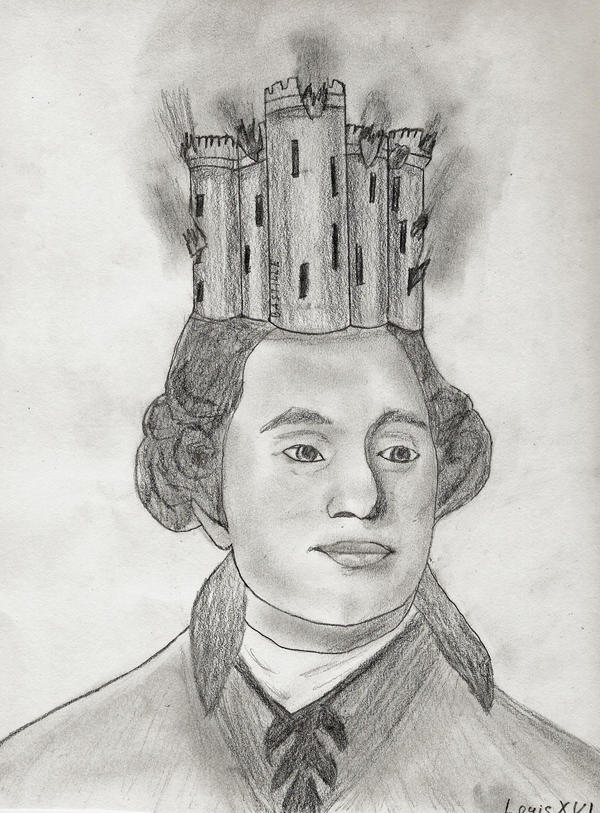 a discussion of king louis xvi politics during the french revolution The french revolution and the old regime  the french revolution vs louis xvi  reading for discussion: lynn hunt, politics,.