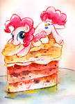 MLP Cake PP