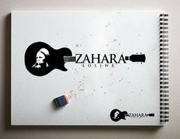Zahara Mkutukane by ThaboThabiso