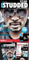 Starstudded Online Magazine by ThaboThabiso