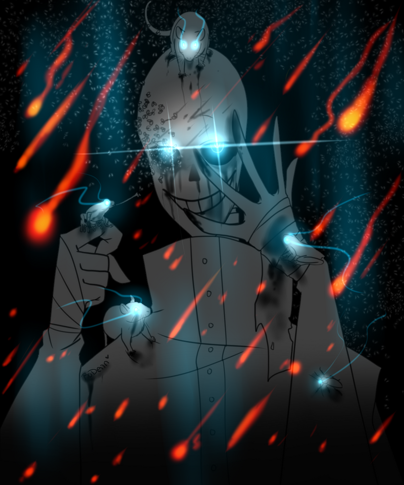 .:Who needs a Gaster Blaster?:. by RoDennFuck