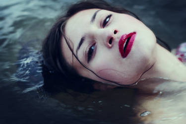 Deep Water by UnaObsesion