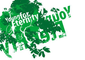 Young for eternity by loosy