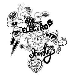 shirtdesign :electro: