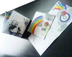CD-Package by loosy