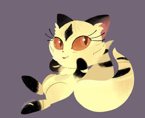 Little Cubby Cheeks