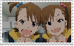Ami and Mami Stamp by JumbotheElephant232