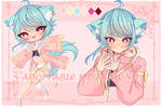 [CLOSED]ADOPT AUCTION Number:21