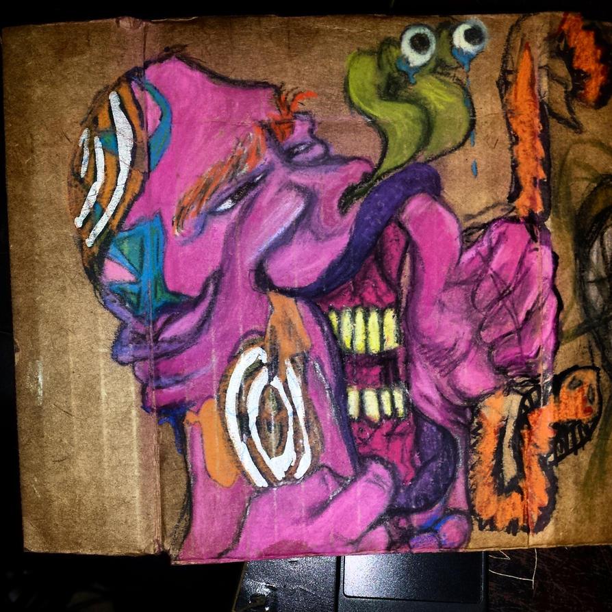 2015 Art Resolution by weirdo134