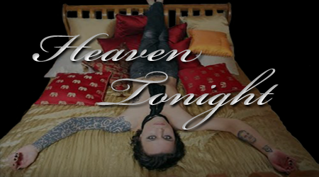 Heaven Tonight Banner by MadelineHayes