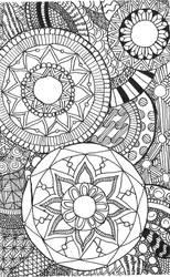 Doodle by titanik23