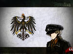 Request - Prussia wallpaper