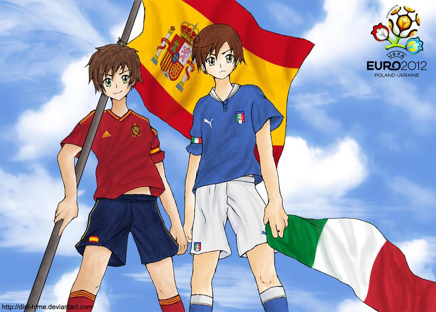 Wettquoten Italien Spanien