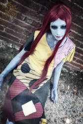 [Cosplay] Sally The Nightmare Before Christmas 2 by Didi-hime