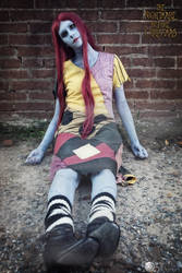 [Cosplay] Sally The Nightmare Before Christmas 1 by Didi-hime