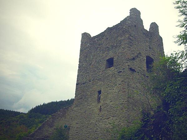German hillside 2 by sataikasia
