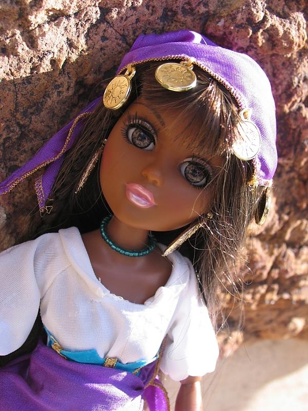 Bijou Esmeralda by sataikasia