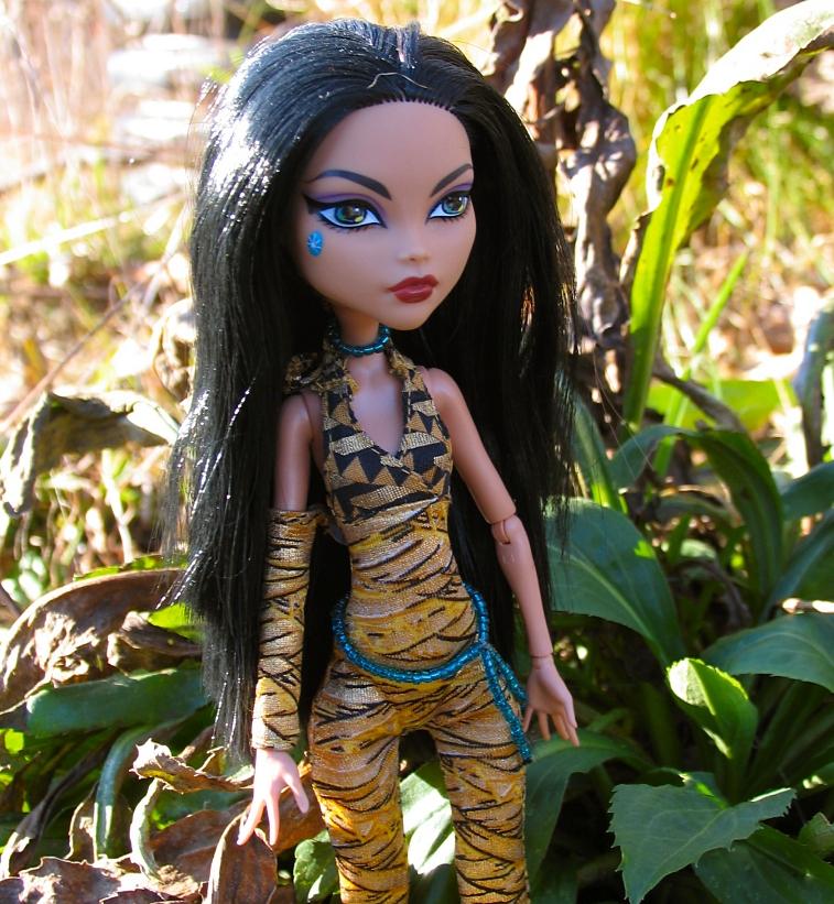 Cleo autumn sun by sataikasia